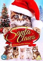 Santa Claws [DVD][Region 2]