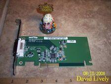 Dell X8760 DVI PCI-E Full Height Video Graphics Card Board CN-0X8760