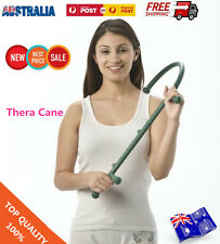 Theracane Stick Massage Shoulder Australia Trigger Point Thera Cane Theracanes