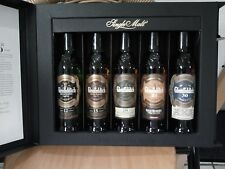 Glenfiddich Single Malt  , The Collection , 12 , 15 , 18 , 21 + 30 Years