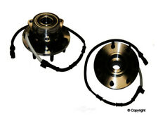 GMB Axle Bearing and Hub Assembly fits 2000-2004 Ford F-150 F-150 Heritage  WD E