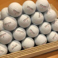 36 Kirkland Signature Performance+ Near Mint AAAA Used Golf Balls 4A Three Dozen