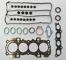 HEAD GASKET SET FITS FOCUS 2 C MAX 1.6 100 2007 on HWDB SHDA SHDB SHDC VRS