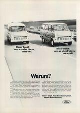 Ford-transit - 1969-iii - publicidad-publicidad-vintage Print ad-vintage aragonesa