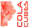 COLA CUBES CONCENTRATE Flavouring Drops for Gin by 'GiN SiN' - 10ml (1Litre)
