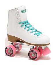 Impala - Quad Roller Skates | Vegan - Womens | White - Size: 6 - Ship Now
