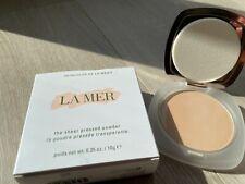 La Mer The Sheer Pressed Powder -Light 12