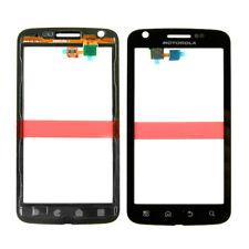 New Motorola OEM Touch Screen Digitizer Glass Lens for ATRIX 4G MB860 - BLACK