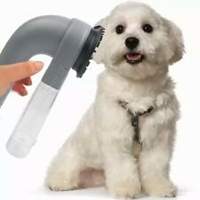 The 2017 Amazing Best Pet Shed Dog Cat Groom Vacuum Hair Fur Cleaner Powered