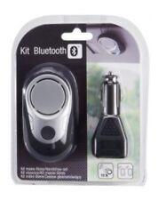 Kit Mains Libres Bluetooth pour voiture ,Sans Fil Portatif Voiture...