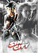 #712 Sin City Movie Poster 24x36