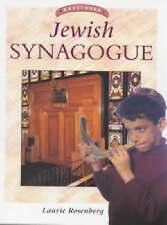 Jewish Synagogue (Keystones) Paperback