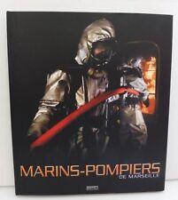 PROMO Livre et DVD Marins-Pompiers de Marseille Neuf Emballé 143 Pages...
