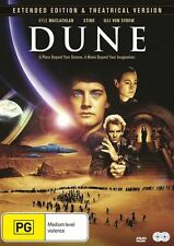 Dune (DVD, 2013, 2-Disc Set)