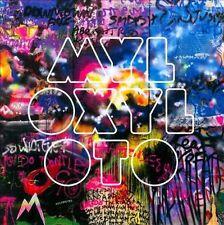 Coldplay / Mylo Xyloto (BRAND NW CD) Chris Martin, Daniel Green, Markus Dravs