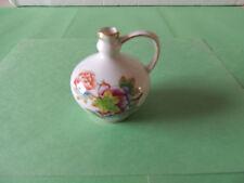 Herend Porcelain Queen Victoria Pitcher 3 inch /H