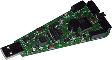 XILINX SPARTAN-3 FPGA kit. Development board XK2F3