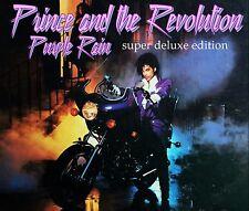 Prince - Purple Rain Super Deluxe Edition 2-CD/1-DVD Live Syracuse Concert 4Ever