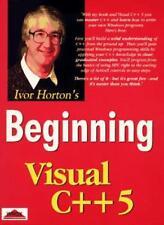 Beginning Visual C++ 5 Programming-Ivor Horton