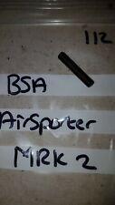 Bsa airsporter mrk 2 adjustment screw