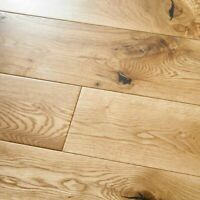 Real Solid Wood Flooring UV Lacquered Floor Narrow Boards Natural Wooden Planks