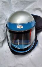 VINTAGE BELL POLARIS INDY SNOWMOBILE Motorcycle HELMET-SIZE Small?