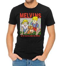 Melvins Houdini 1993 Album Cover T-Shirt
