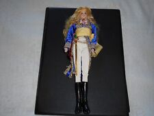 Lady Oscar Rose Versailles TAKARA doll lotto 1° e 2° Edizione Leggere bene
