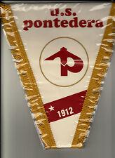 GAGLIARDETTO U.S. PONTEDERA 1912, FORZA PONTEDERA, EXTRASCONTO PRIMA DELLE FERIE