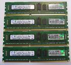 16GB 24GB 32GB (4GB Memory) PC3L-10600R DDR3-1333MHz ECC 1Rx4 HP IBM DELL Lenovo