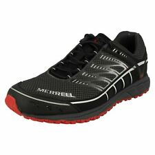 Mens Merrell Trainers  Mix Master J41599