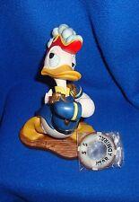 Disney WDCC 1994 Donald Duck Sea Scouts Figure MIB