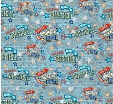 Simon Elvin - Super Hero Wrapping Paper - 2 Sheets of Gift Wrap & 1 Tag - Se2565