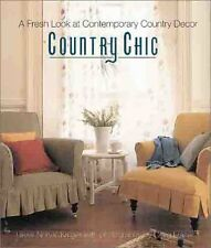 Country Chic: A Fresh Look at Contemporary Country