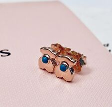 812403590 Original TOUS Vermeil Super Power Earrings