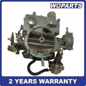 17054616 Carburetor Carby Fit For GM Chevrolet 305 350 4005.7L 6.6L  2GC 70-80