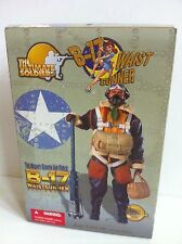 """ULTIMATE SOLDIER WWII 1:6 B-17 Waist Gunner, """"The Mighty Eight Air Force"""""""