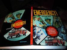 Emergency! Annual 1979 Squad 51 HC Book Comics World Distributors Limited. UK