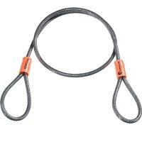 Kryptonite Kryptoflex Seatsaver 4mm 2.5Ft Foot 76cm Bike Bicycle Lock Cable