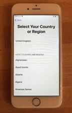 Apple iPhone 6s - 64 GB-Plateado (Desbloqueado) Teléfono Inteligente