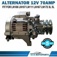 Alternator fit for Toyota Hilux Hiace LN106 LN107 LN111 LN167 LN172 3L 5L Diesel