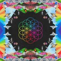 COLDPLAY-A HEAD FULL OF DREAMS - 2 VINILO NEW VINYL RECORD