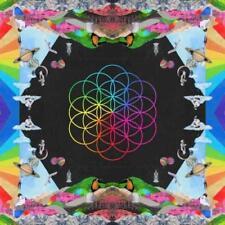 COLDPLAY-A HEAD FULL OF DREAMS - 2 VINILO NEW VINYL RECORD