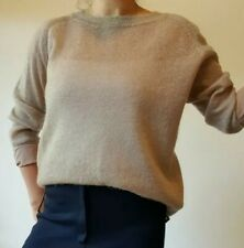 Vanessa bruno Mohair+ Wool+silk Top