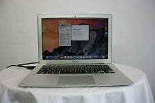 "Apple MacBook Air A1466 2015 (mai) 13.3"" i5-5250U 1.6GHZ 4 Go 128 Go SSD Grade A"