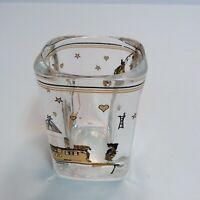 Hongli Glassware San Francisco Shot Glass