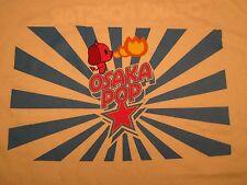 Osaka Pop Popstars and the American Legends of Punk, Short  Sleeve, Shirt, LG