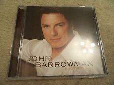 Another Side, John Barrowman, Very Good CD