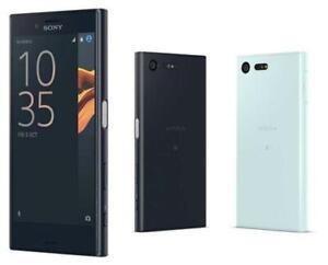 "Sony Xperia X Compact F5321 4.6"" 23MP 3GB Ram 32GB Rom 4G LTE Hexa-core"