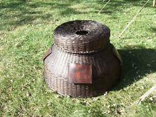 Hindu or Indian Sword Basket Trick